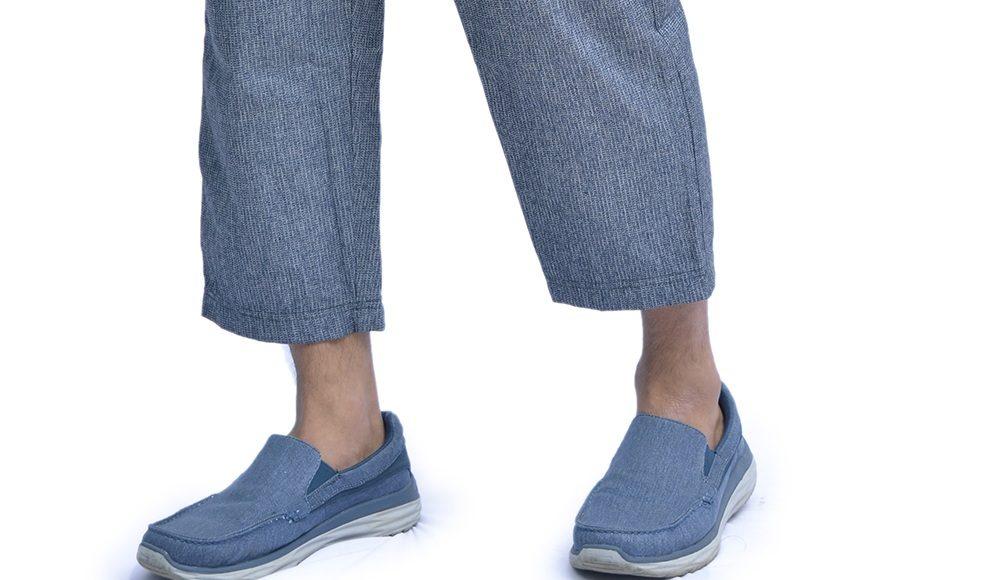 Alasan Laki-laki Dianjurkan Memakai Celana Cingkrang