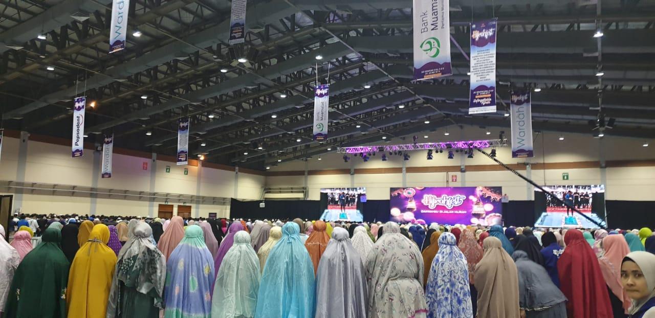 Muslimadani Hijrahfest 2019