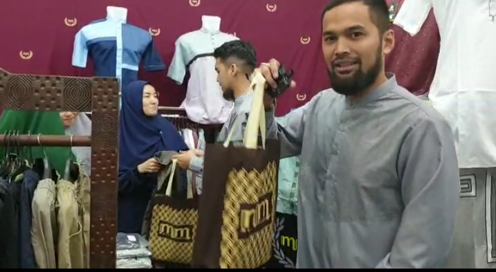 Muslimadani Ramaikan Hijrahfest 2019